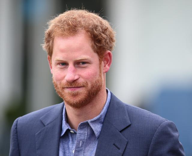 画像10: 33歳になったヘンリー王子