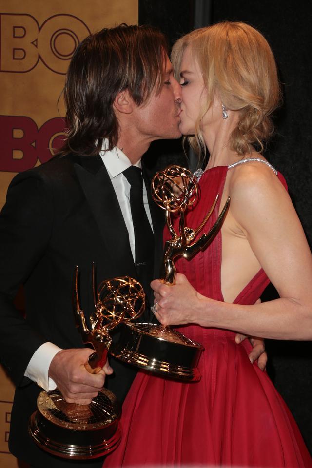 画像3: エミー賞、ドラマ部門の助演男優賞を獲得