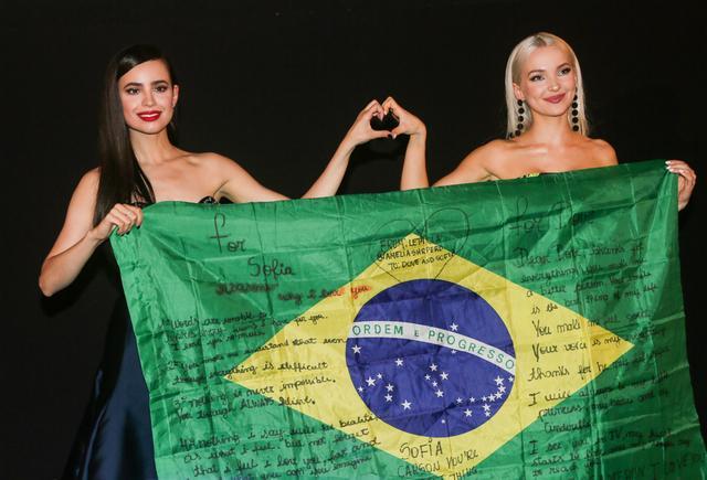 画像2: 『ディセンダント2』プレミア:ブラジル