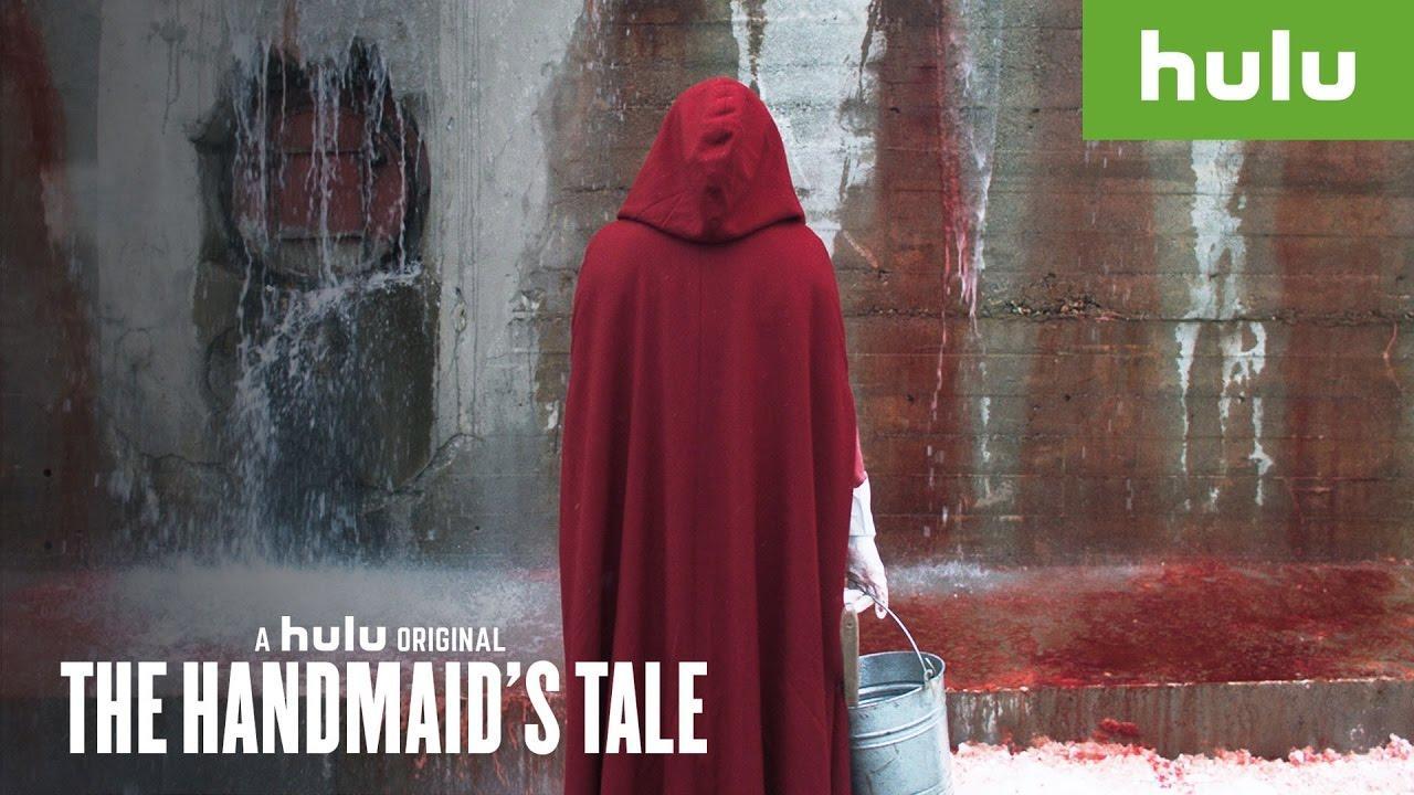 画像: The Handmaid's Tale Trailer (Official) • The Handmaid's Tale on Hulu www.youtube.com