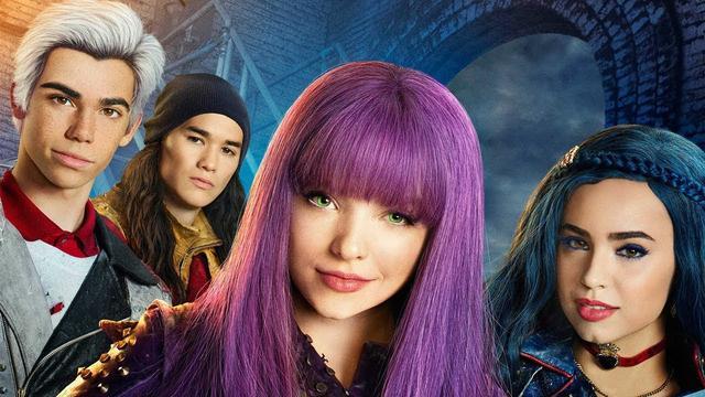 画像: 「ディセンダント2」10月21日(土)ディズニー・チャンネルで日本初放送! www.youtube.com