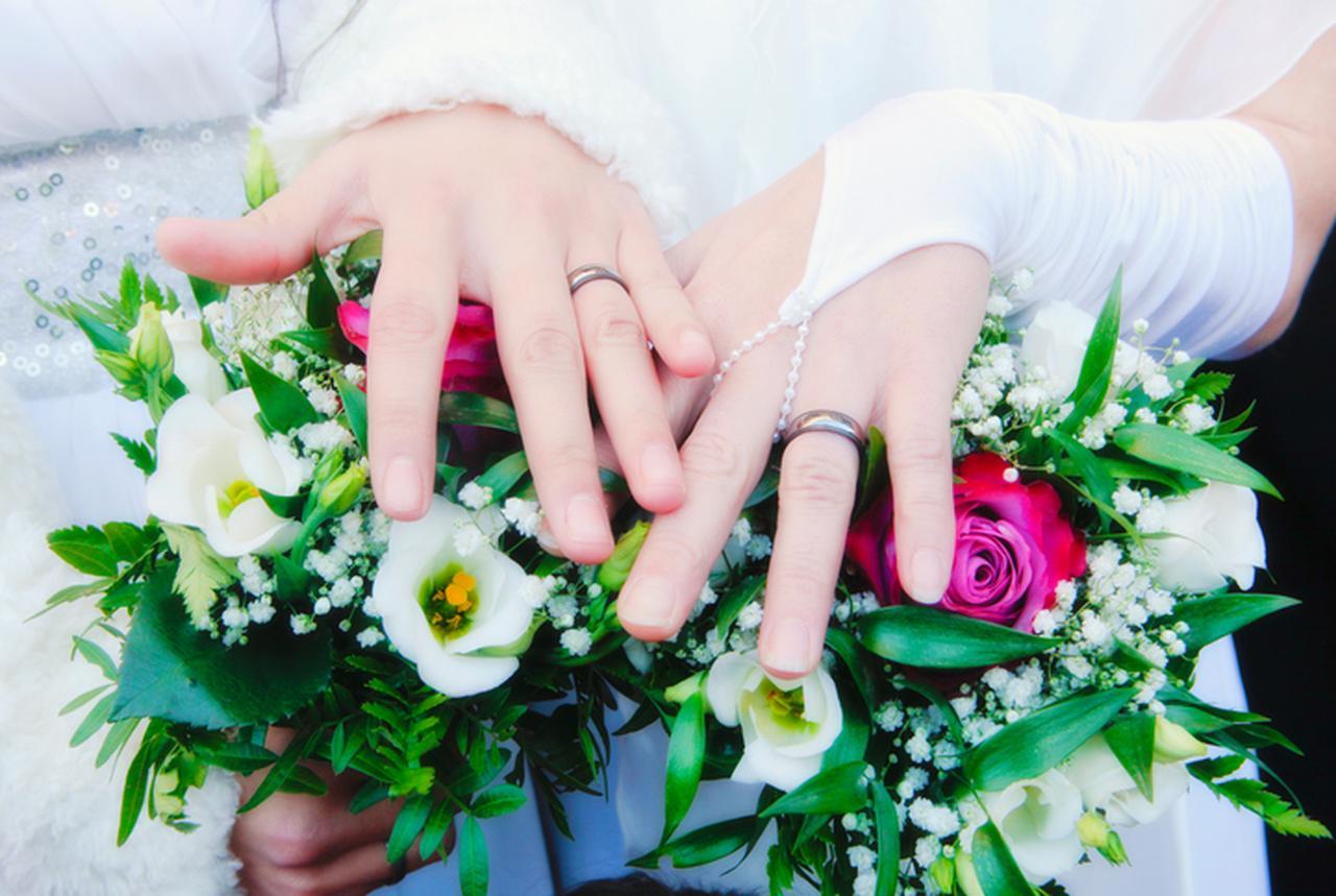 画像: アメリカ全州で合法化された同性婚