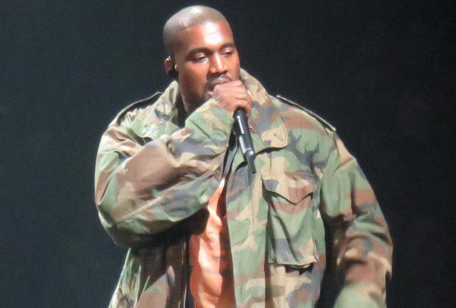 画像: カニエ・ウェスト/Kanye West
