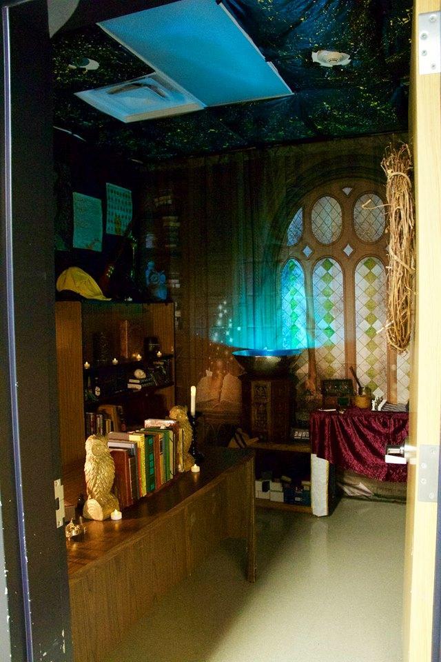 画像3: 「ホグワーツ魔法学校」へようこそ