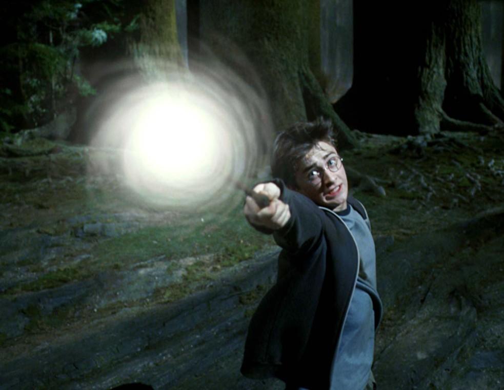 画像: ©Harry Potter Movie/ Warner Bros. Pictures