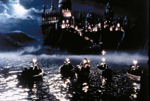 画像1: 「ホグワーツ魔法学校」へようこそ