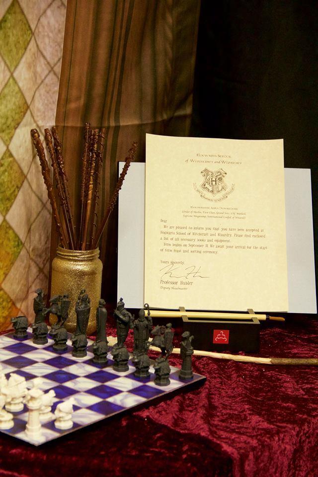画像9: 「ホグワーツ魔法学校」へようこそ
