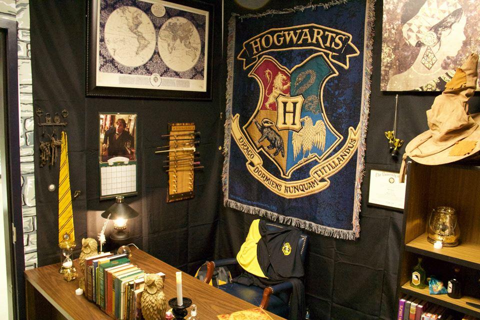 画像6: 「ホグワーツ魔法学校」へようこそ