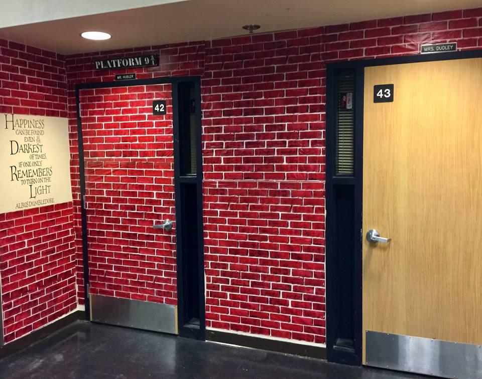 画像7: 「ホグワーツ魔法学校」へようこそ
