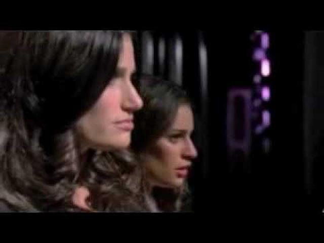 画像: I Dreamed A Dream from Glee www.youtube.com