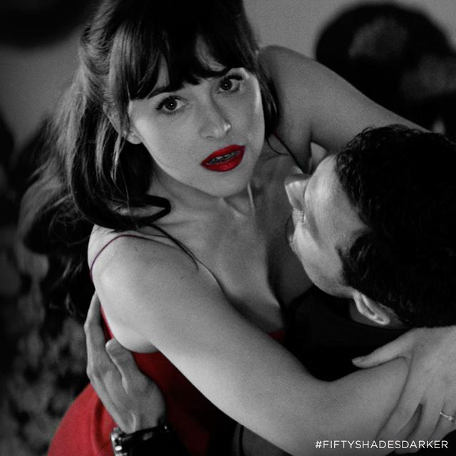 画像1: 『フィフティ・シェイズ』を連想するセクシー英単語