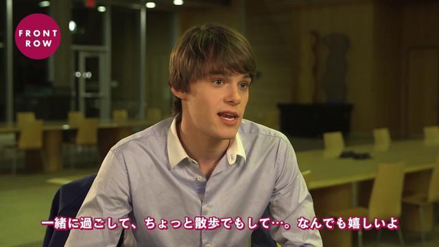 画像: 【独占】『ディセンダント2』ミッチェル・ホープの理想のデートとは? youtu.be