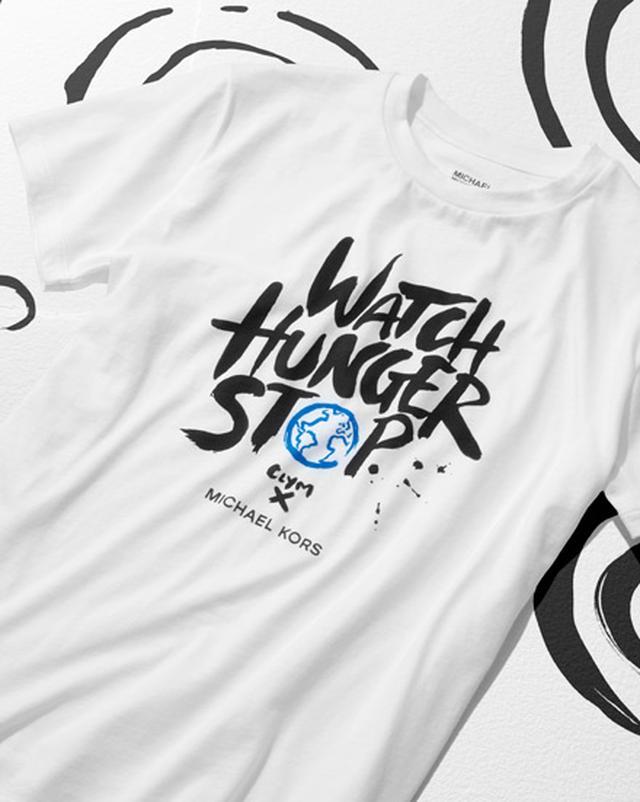 画像: 10月15日、16日の2日間、キャンペーンTシャツを無料配布!