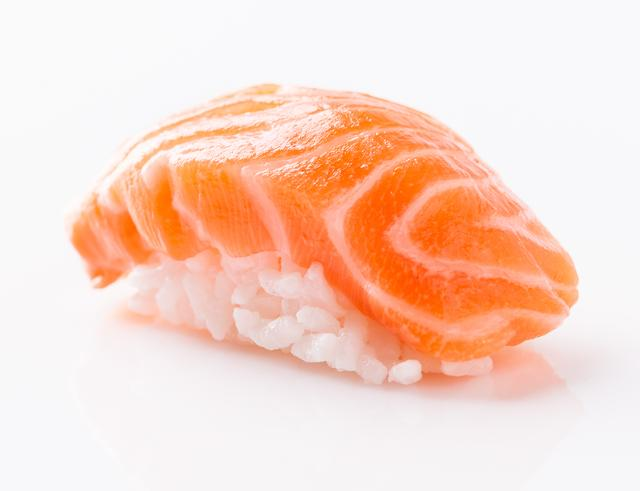 画像: 大の寿司好きであることが発覚