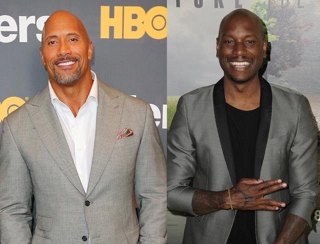 画像: 左がドウェイン、右がタイリース。