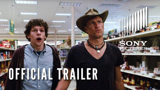 画像: Zombieland Official Trailer #1 www.youtube.com