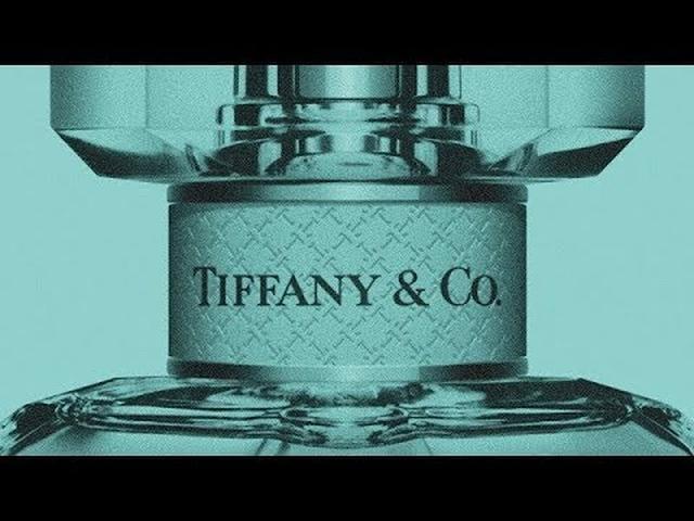 画像: Tiffany & Co. — The New Tiffany Fragrance youtu.be