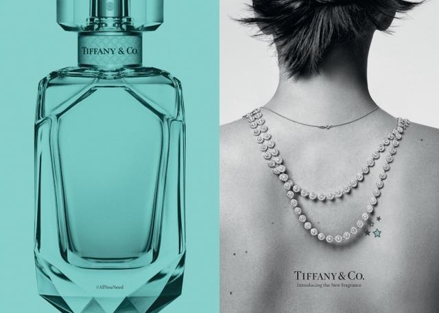 画像: ティファニーから上品で女性らしい新フレグランスが発売