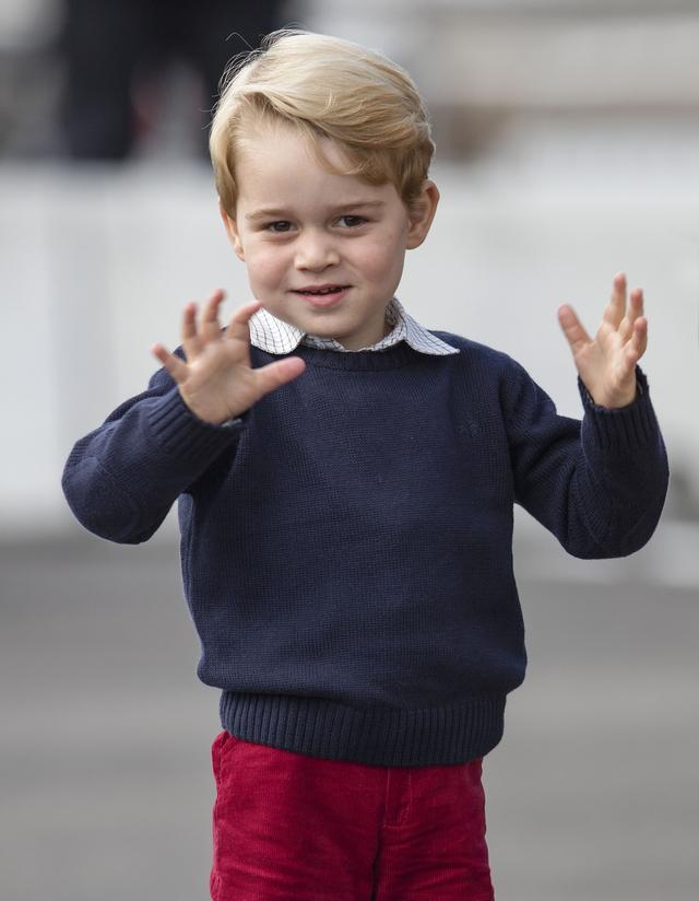 画像2: ジョージ王子お気に入りのおもちゃ