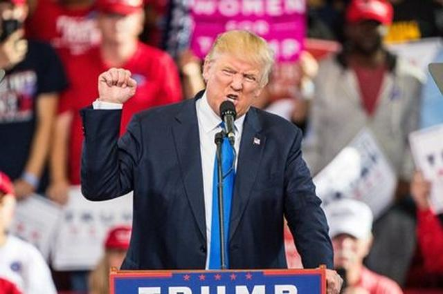 画像: トランプ氏が勝利、アメリカ国民が「カニエ・ウェスト大統領」に助けを求めている