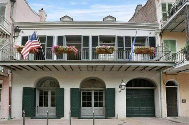 画像4: アンジェリーナ&ブラッドが所有する7軒の豪邸をチェック