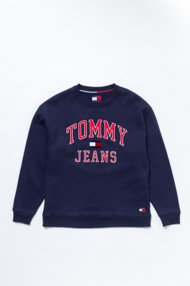 画像2: トミー ジーンズのポップアップストアが期間限定オープン