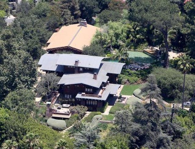 画像3: アンジェリーナ&ブラッドが所有する7軒の豪邸をチェック