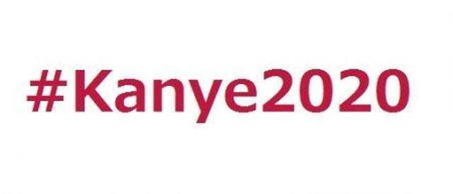 画像2: # Kanye2020