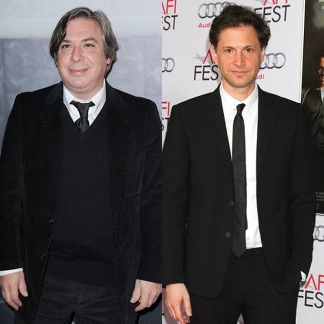画像: アシュレーとの交際が報じられていた、(左)ジョージ・コンドと(右)ベネット・ミラー。