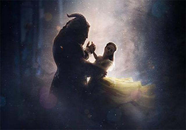 画像: 待ちに待った予告編がついに公開!実写版『美女と野獣』の魔法のような世界観に感動!