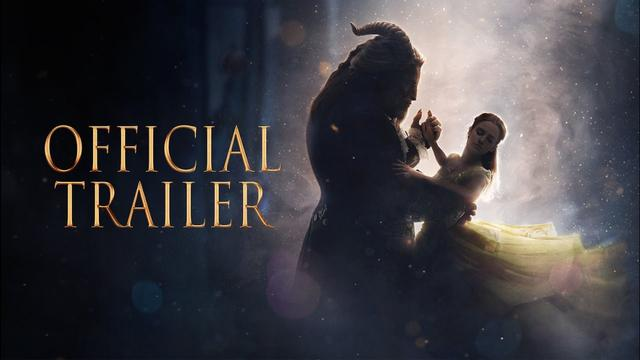 画像: Beauty and the Beast US Official Trailer youtu.be