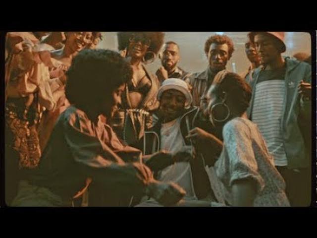 画像: Major Lazer & DJ Maphorisa - Particula (ft. Nasty C, Ice Prince, Patoranking & Jidenna)(Music Video) www.youtube.com