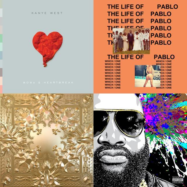 画像: My Fave Kanye Songs, a playlist by kimkardashianwhalerock on Spotify