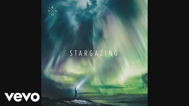 画像: Kygo - Stargazing (Audio) ft. Justin Jesso www.youtube.com