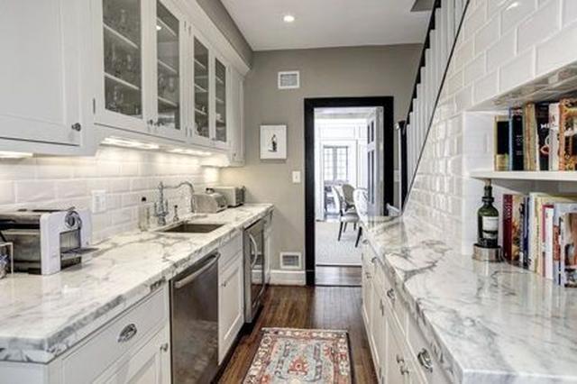 画像5: 【写真】オバマ米大統領が退任後に暮らす家賃220万円の新居内部がこちら