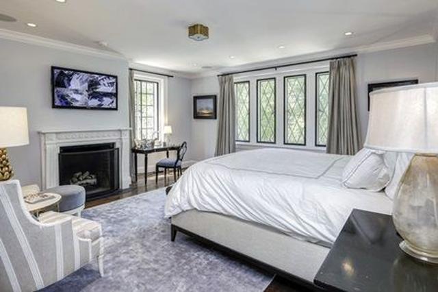 画像7: 【写真】オバマ米大統領が退任後に暮らす家賃220万円の新居内部がこちら