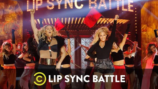 画像: Lip Sync Battle - Channing Tatum II youtu.be