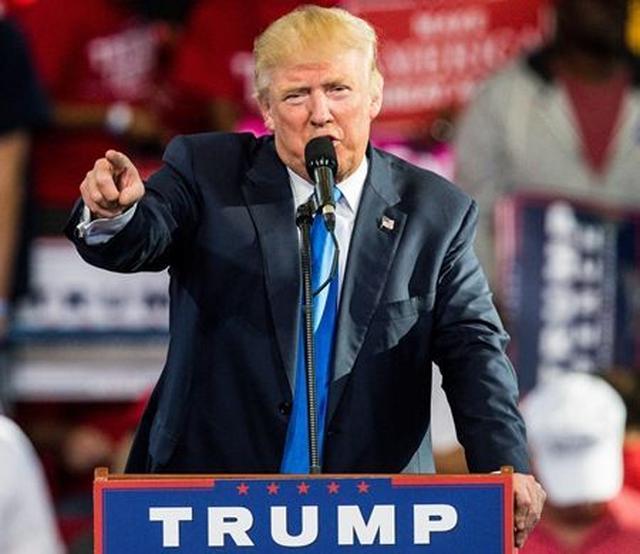 画像: ドナルド・トランプ次期大統領を批判したディスソング7選