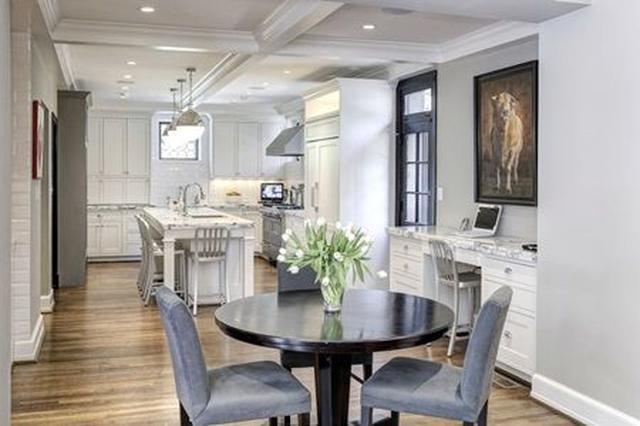 画像3: 【写真】オバマ米大統領が退任後に暮らす家賃220万円の新居内部がこちら