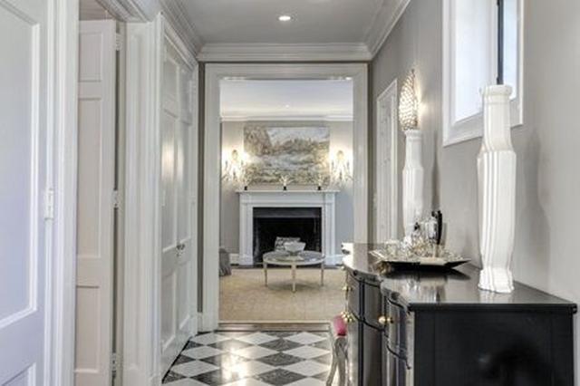 画像1: 【写真】オバマ米大統領が退任後に暮らす家賃220万円の新居内部がこちら