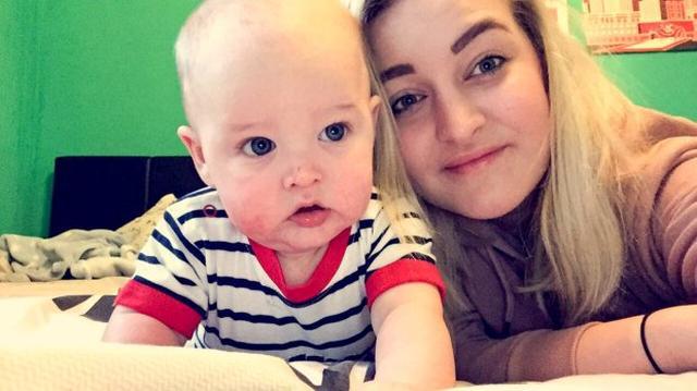 画像: 出会い系アプリでシングルマザーでいることを非難された女性が伝えたいこと