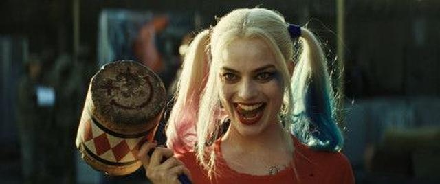 画像9: 女子の憧れ『スースク』ハーレイ・クイン役を演じたマーゴット・ロビーのトリビア25