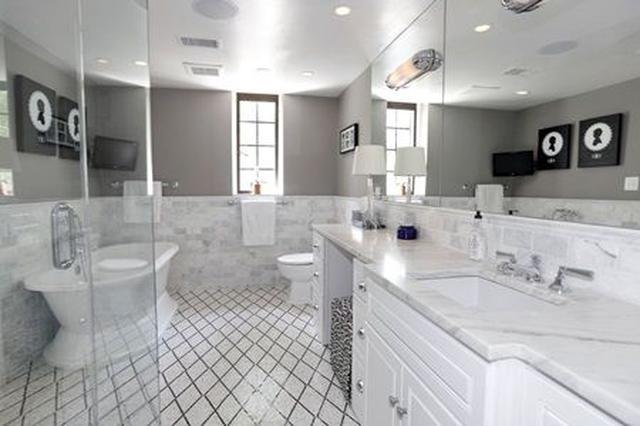 画像6: 【写真】オバマ米大統領が退任後に暮らす家賃220万円の新居内部がこちら