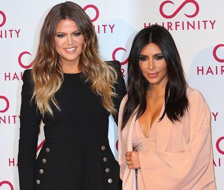 画像: ストレートな物言いをする三女クロエ(左)は一家のご意見番として知られる。
