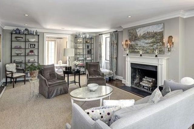 画像2: 【写真】オバマ米大統領が退任後に暮らす家賃220万円の新居内部がこちら