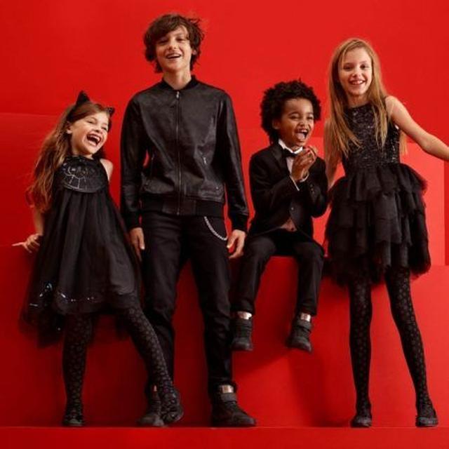 画像4: H&Mから「ブラックフライデー」をテーマにした5日間限定コレクションが登場!