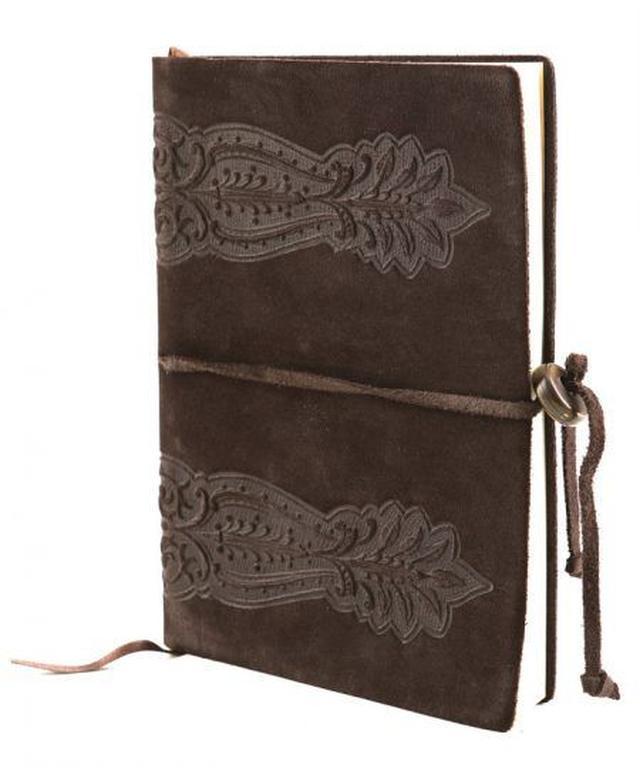 画像1: エドワード・カレンの日記帳 約88万4,000円