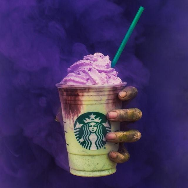 画像1: Instagram投稿の投稿者: Starbucks Coffee ☕さん 日時: 2017 10月 26 1:00午後 UTC www.instagram.com