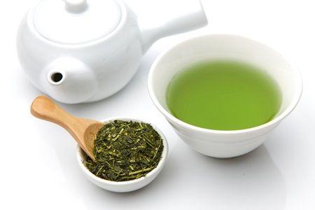 画像: 緑茶