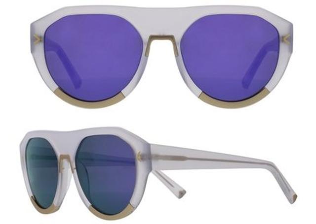 画像7: Kendall+Kylieのサングラスコレクションを先取りチェック!